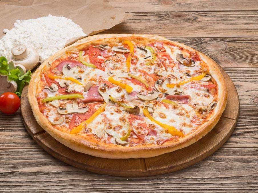 Пицца Мариэлла