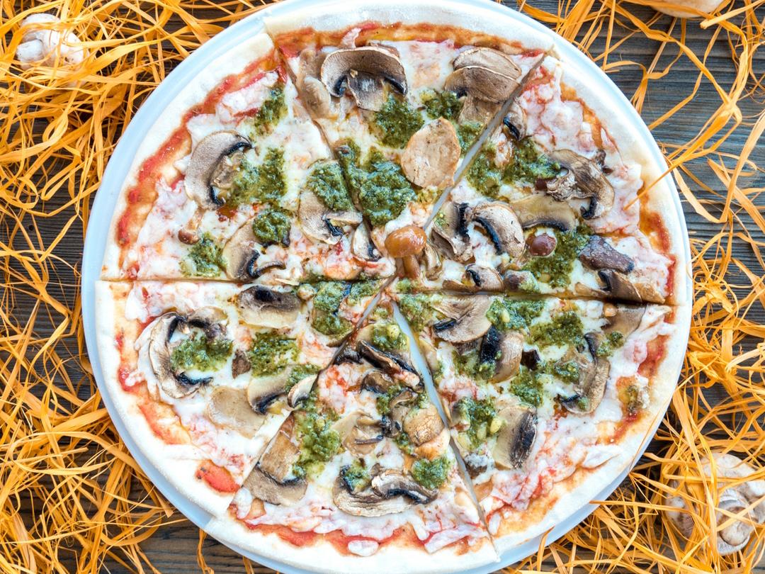 Пицца Фанжи