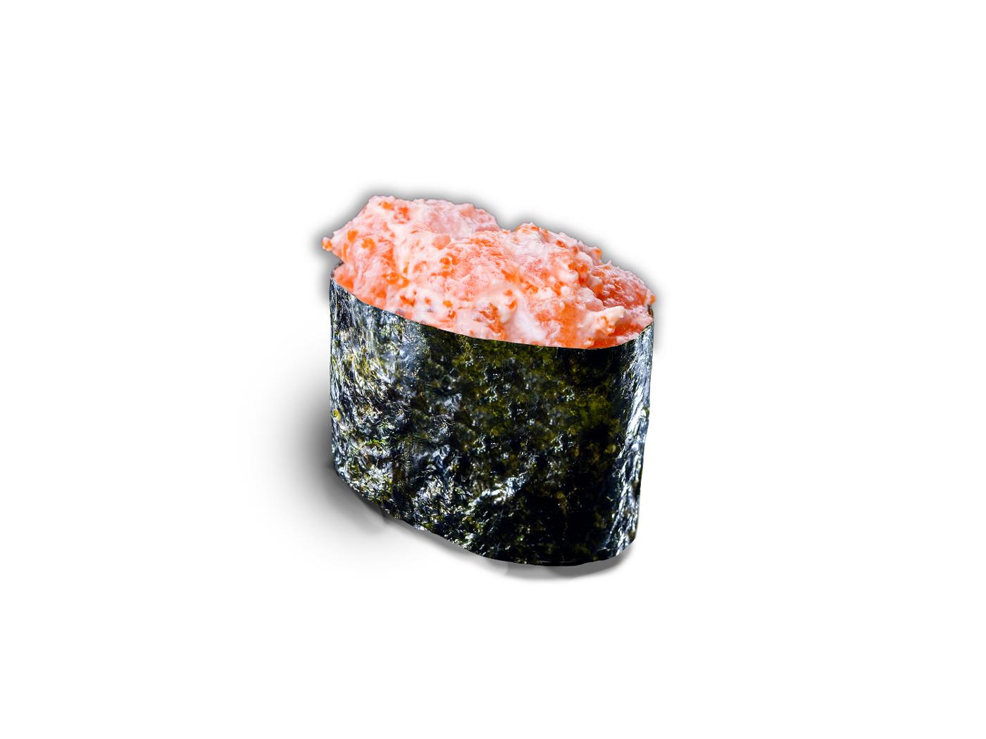 Крем Суши с лососем