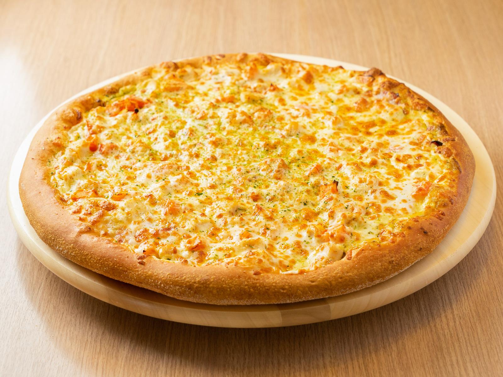 Пицца Франчези