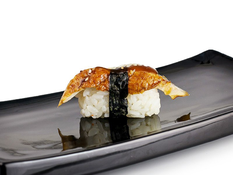 Классические суши Ума Турман