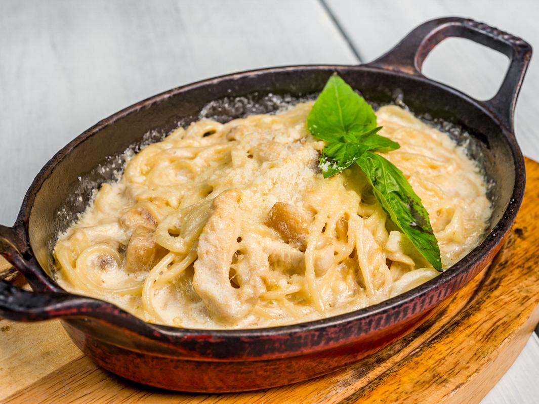 Спагетти Тетрацине