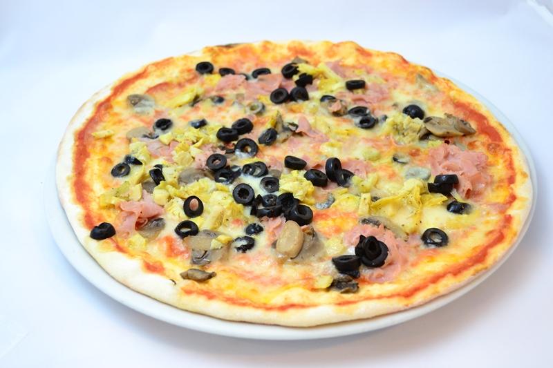 Пицца Капризница