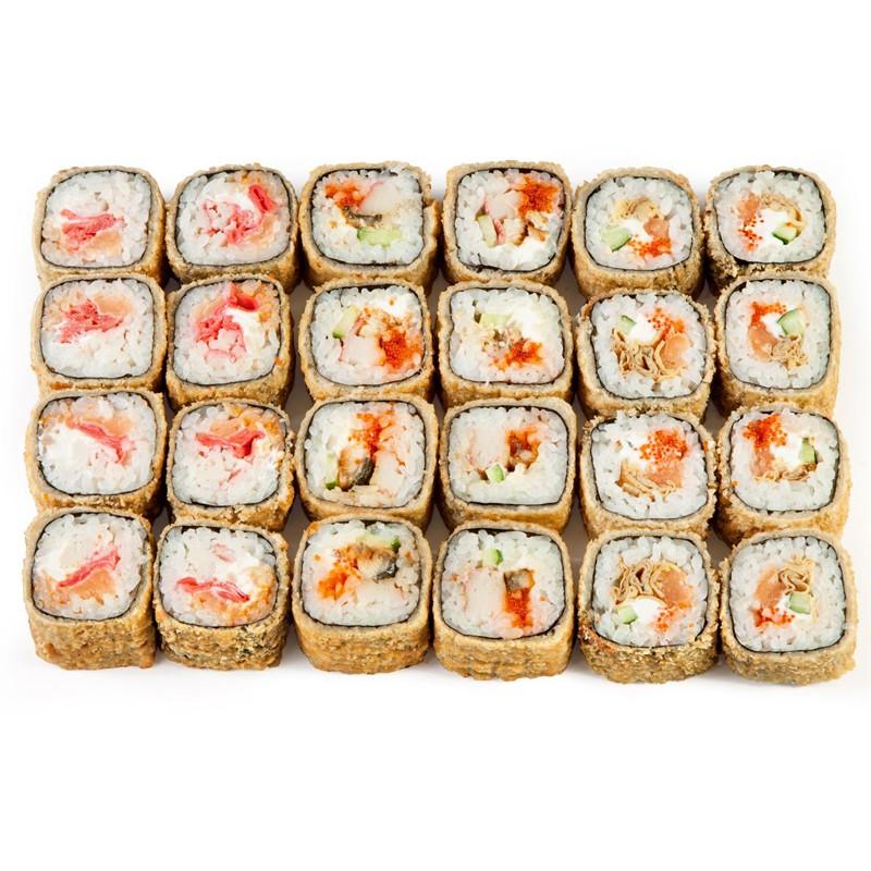 Суши сет Ямагата Хот