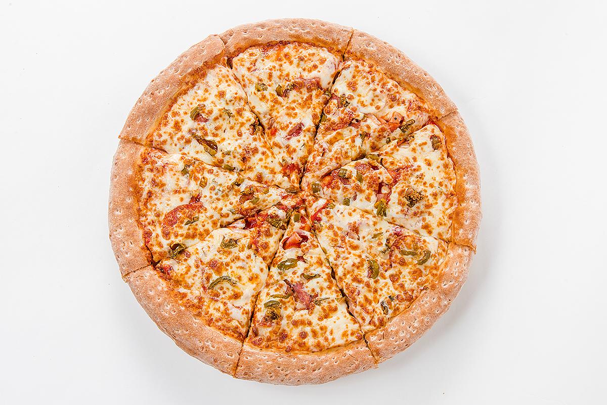 Пицца Спайси Самба