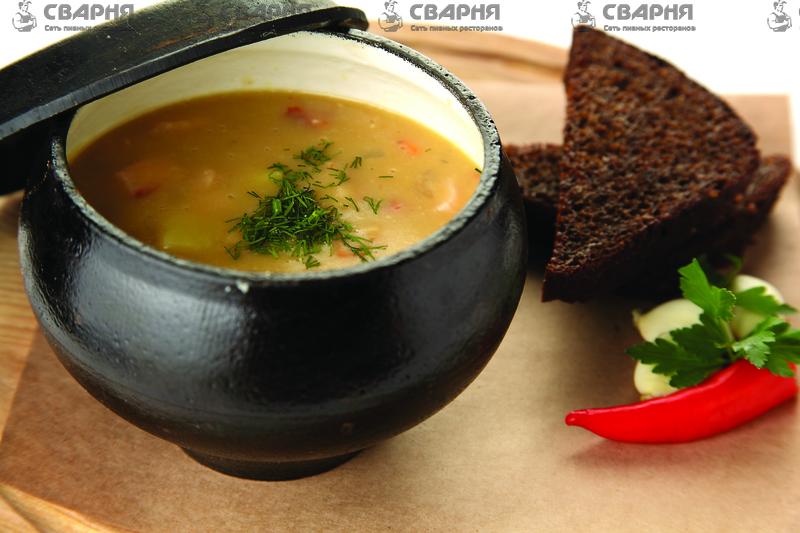 Суп Сварщика