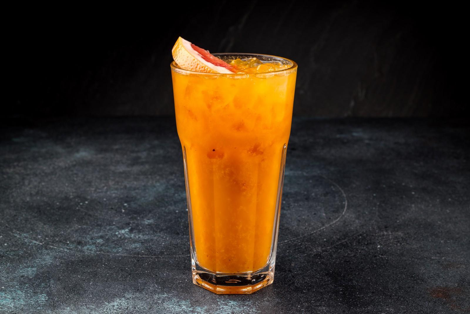 лимонад Облепиха-Грейпфрут 0,5Л