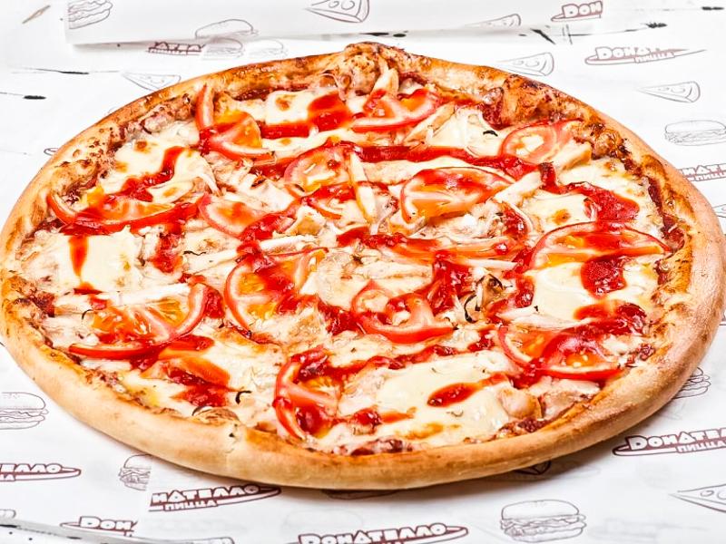 Пицца Сацибелло
