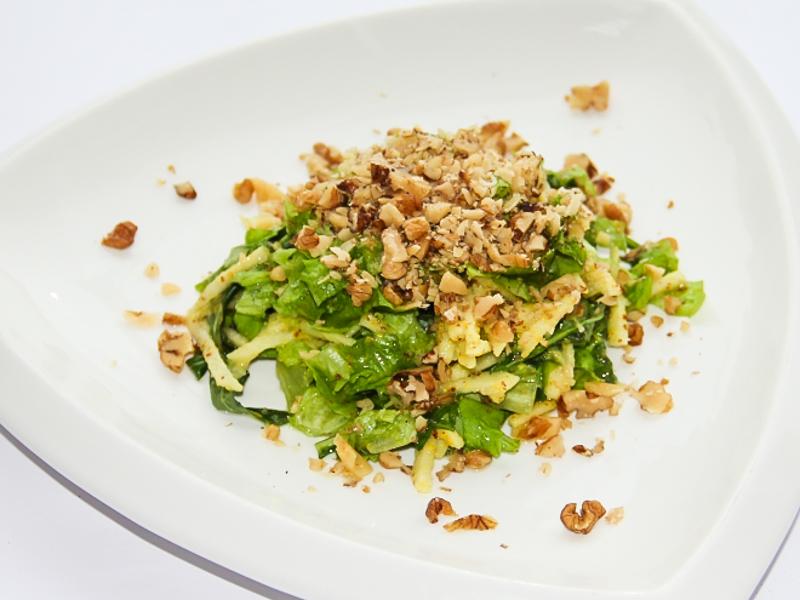 Грин салат