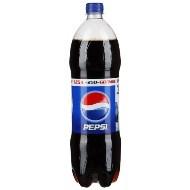 Пепси-кола 1 л.