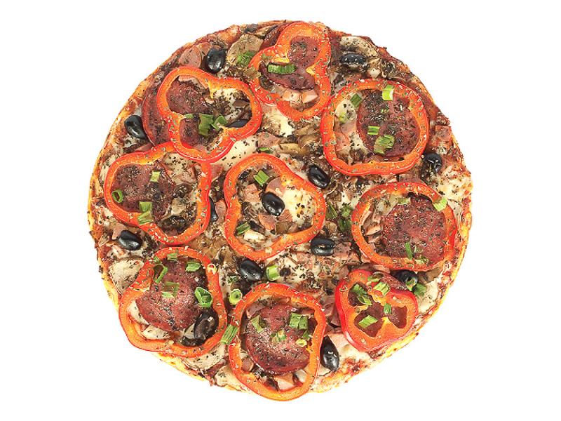Пицца Коза ностра