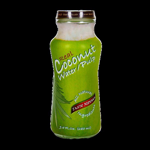 Сок кокосовый с мякотью, Coconut Таиланд