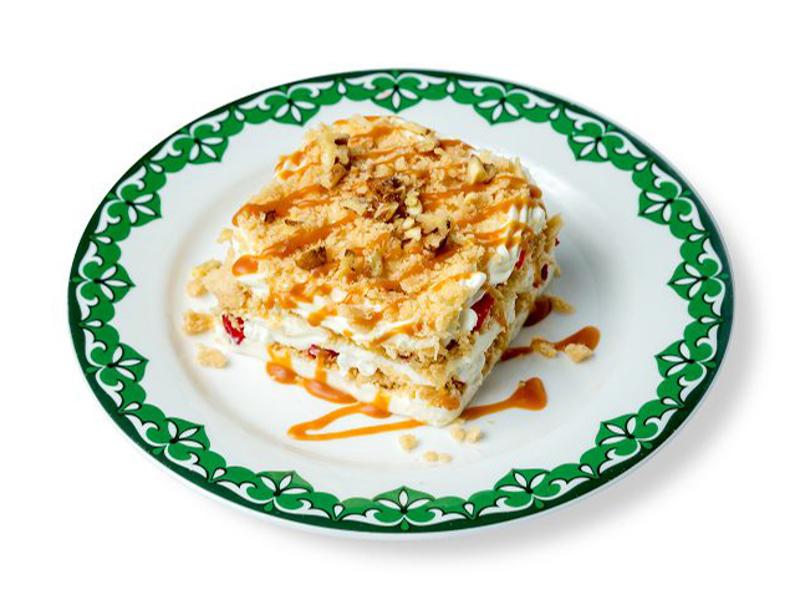 Десерт Темле
