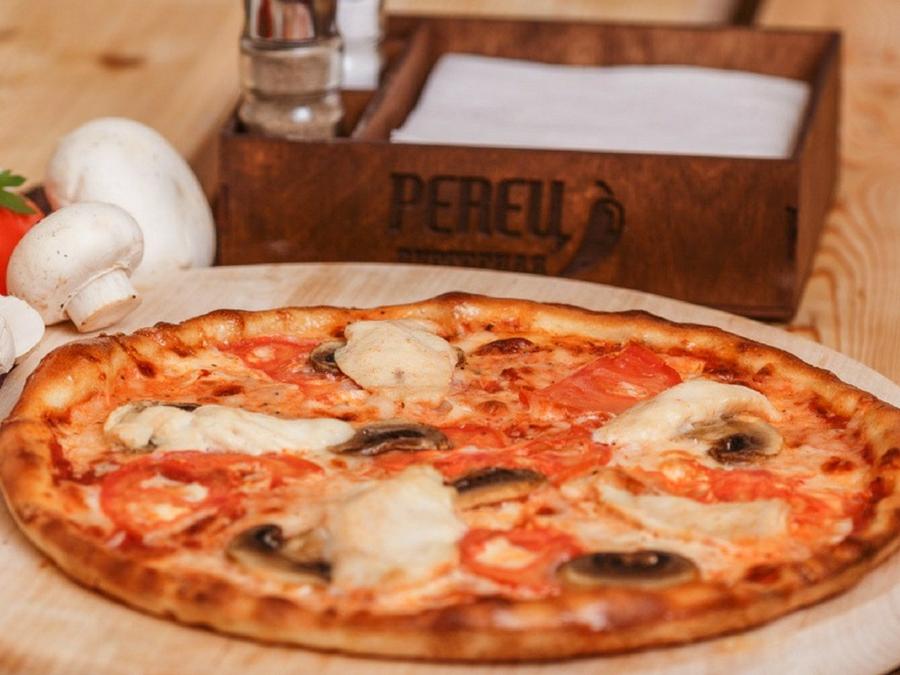 Пицца Анжело