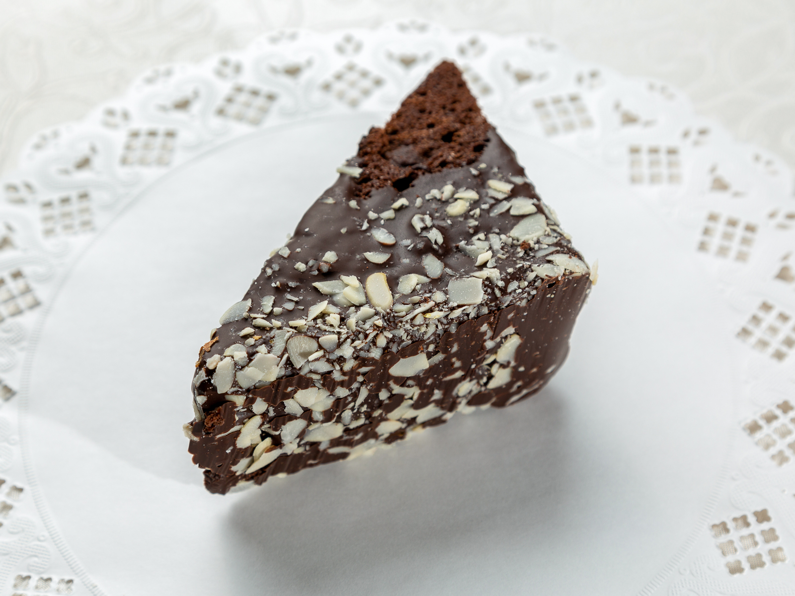 Сэндвич шоколадный
