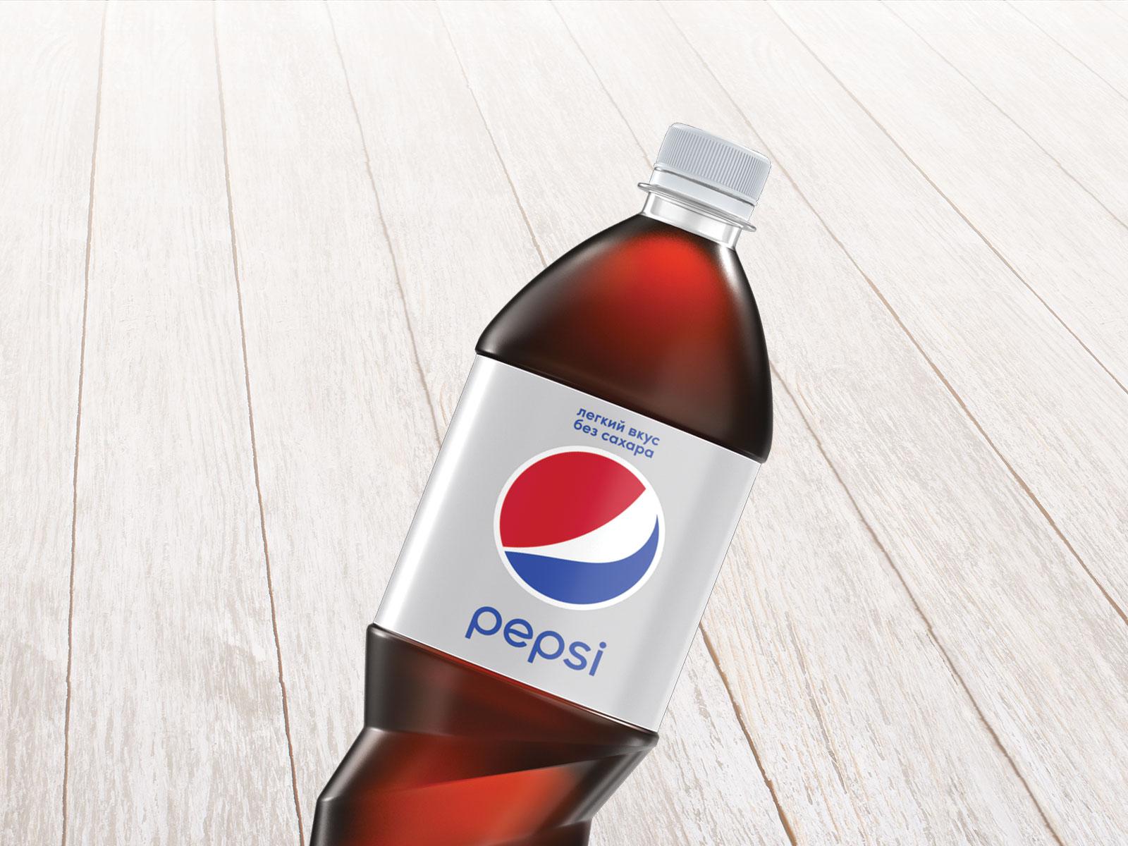 Пепси Лайт 1 л