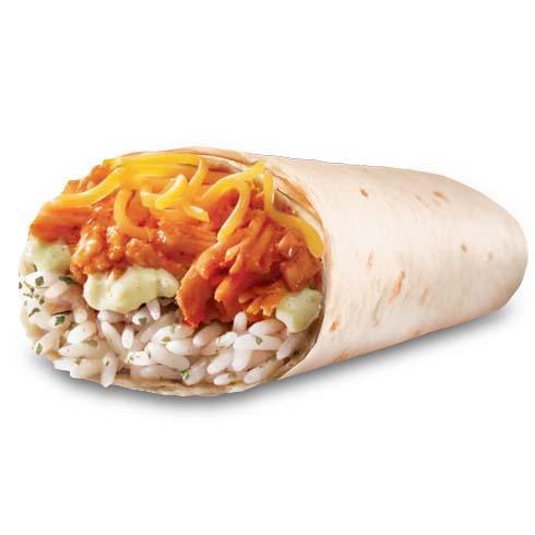 Чикен буррито