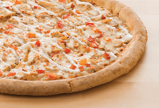 Пицца Цыпленок Рэнч