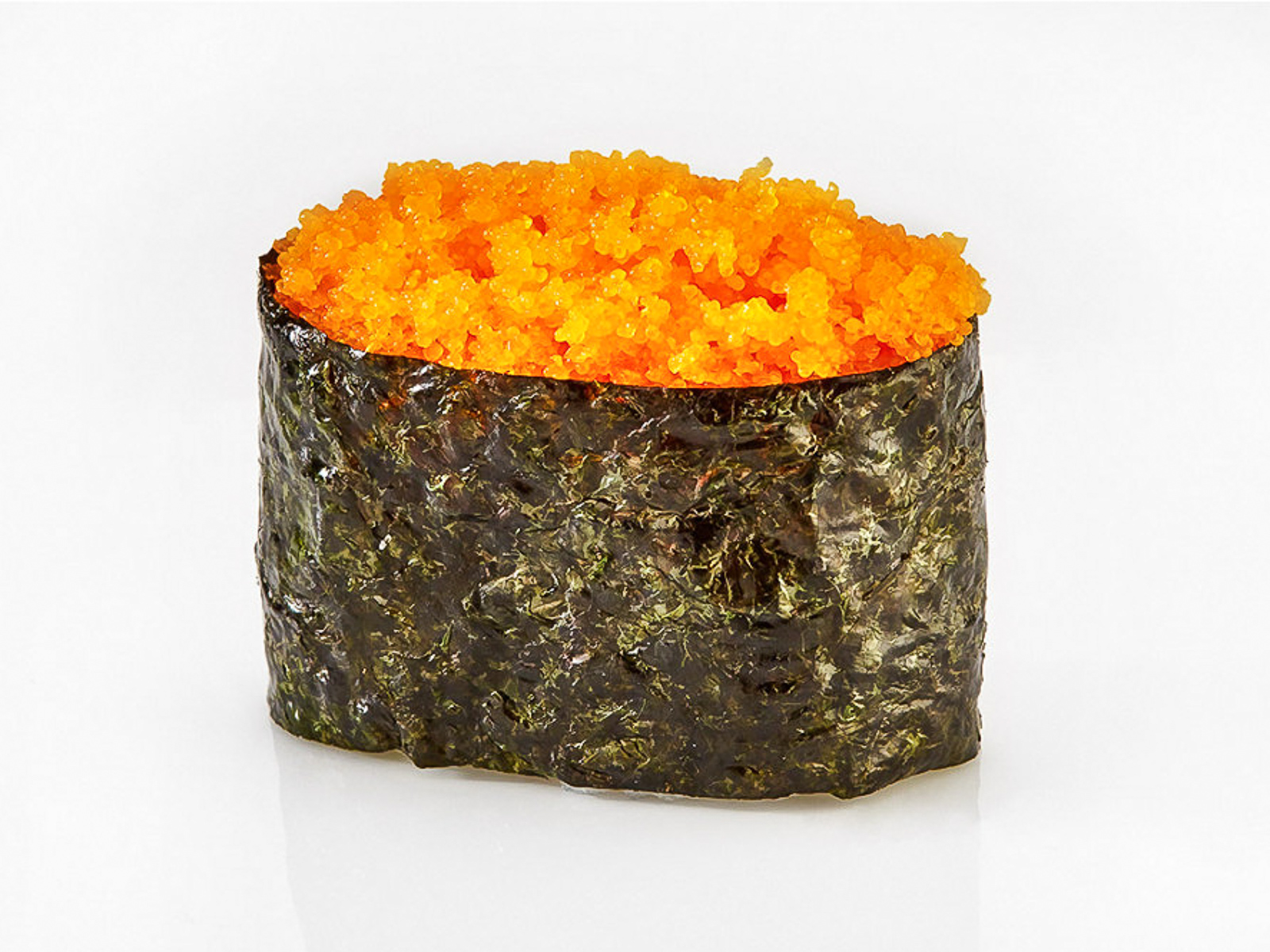 Суши Масаго оранжевая
