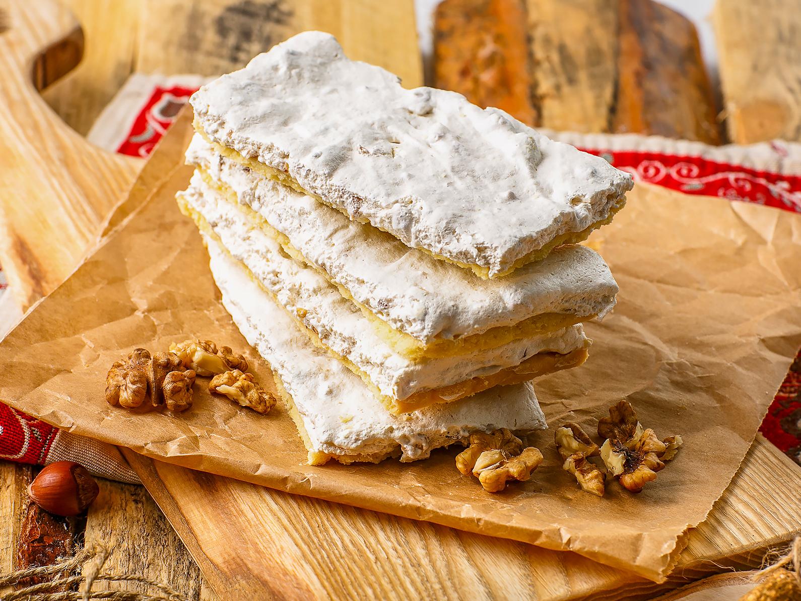 Пирожное Краковское