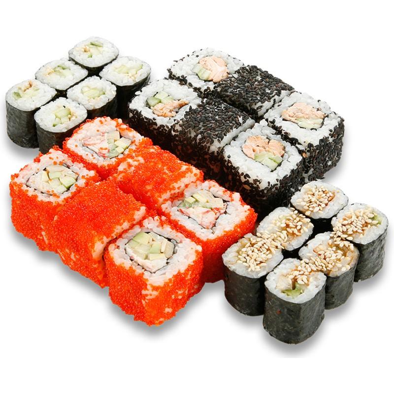 Суши сет Фукуи