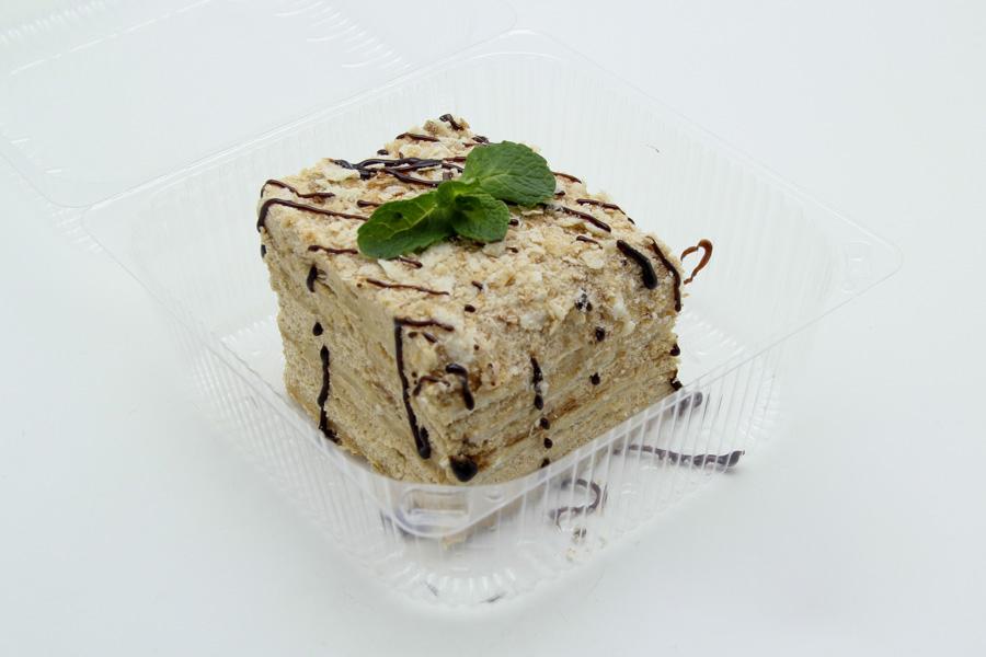 Торт Старый, добрый Наполеон