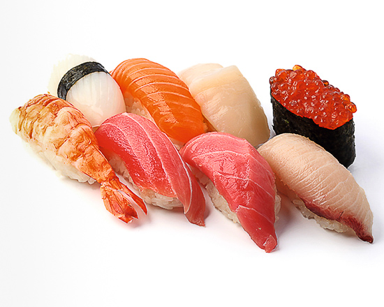 Ассорти суши В