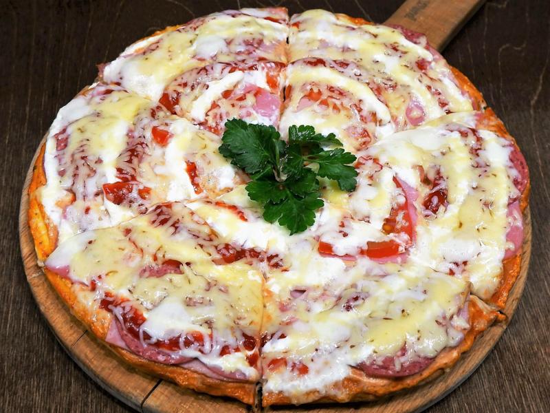 Пицца Дарио