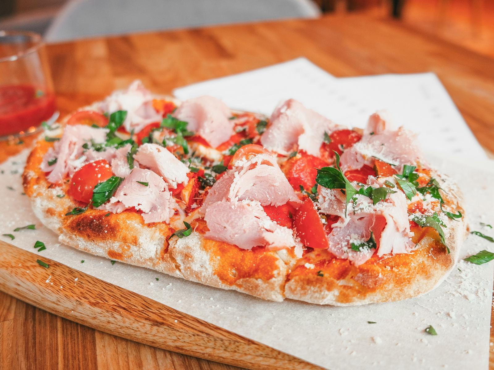 Пицца Мясоед