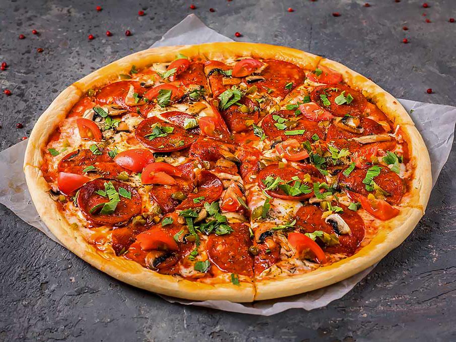 Пицца Астория