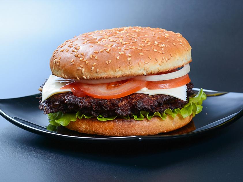Чикенбургер Чиз