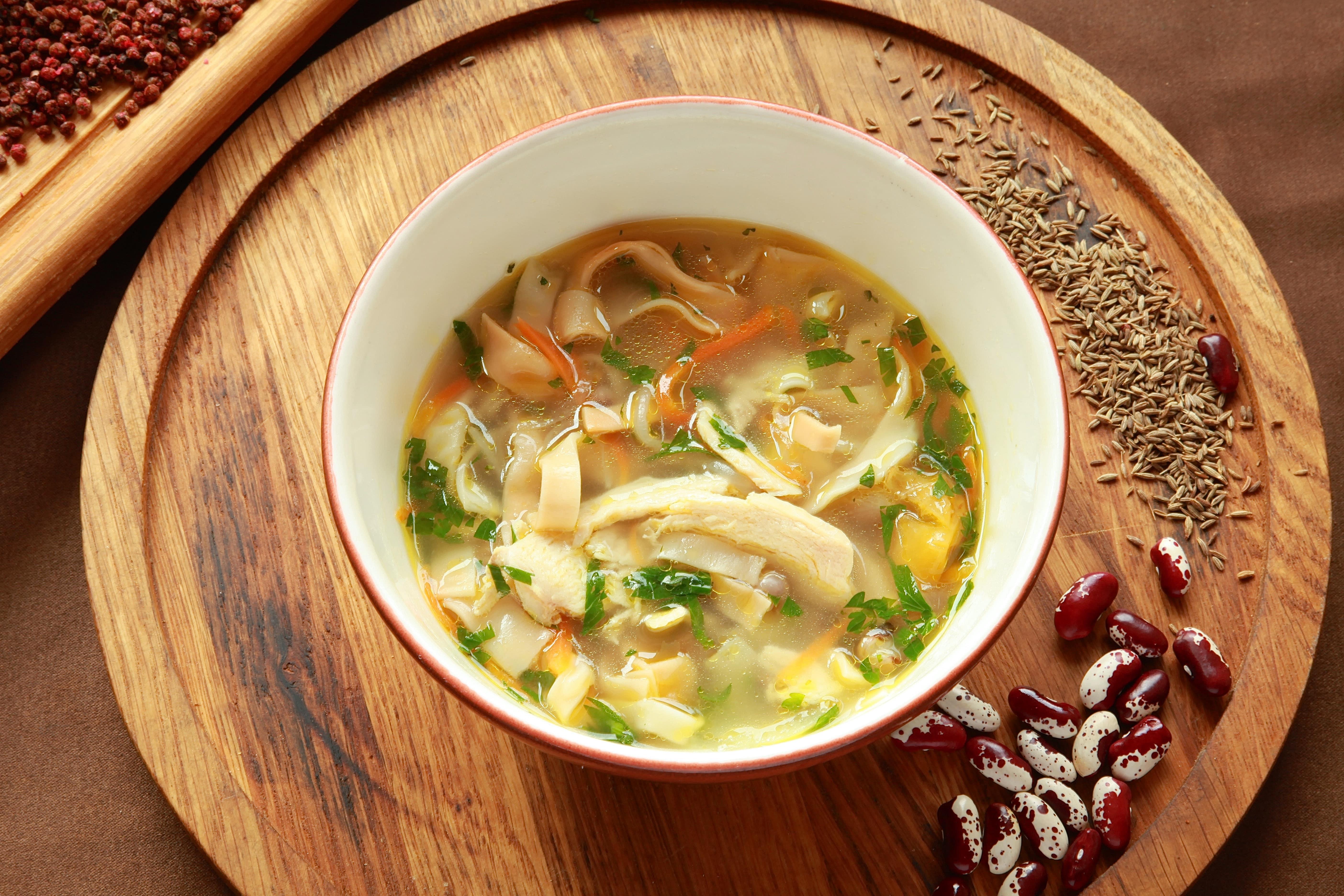Суп Аришта