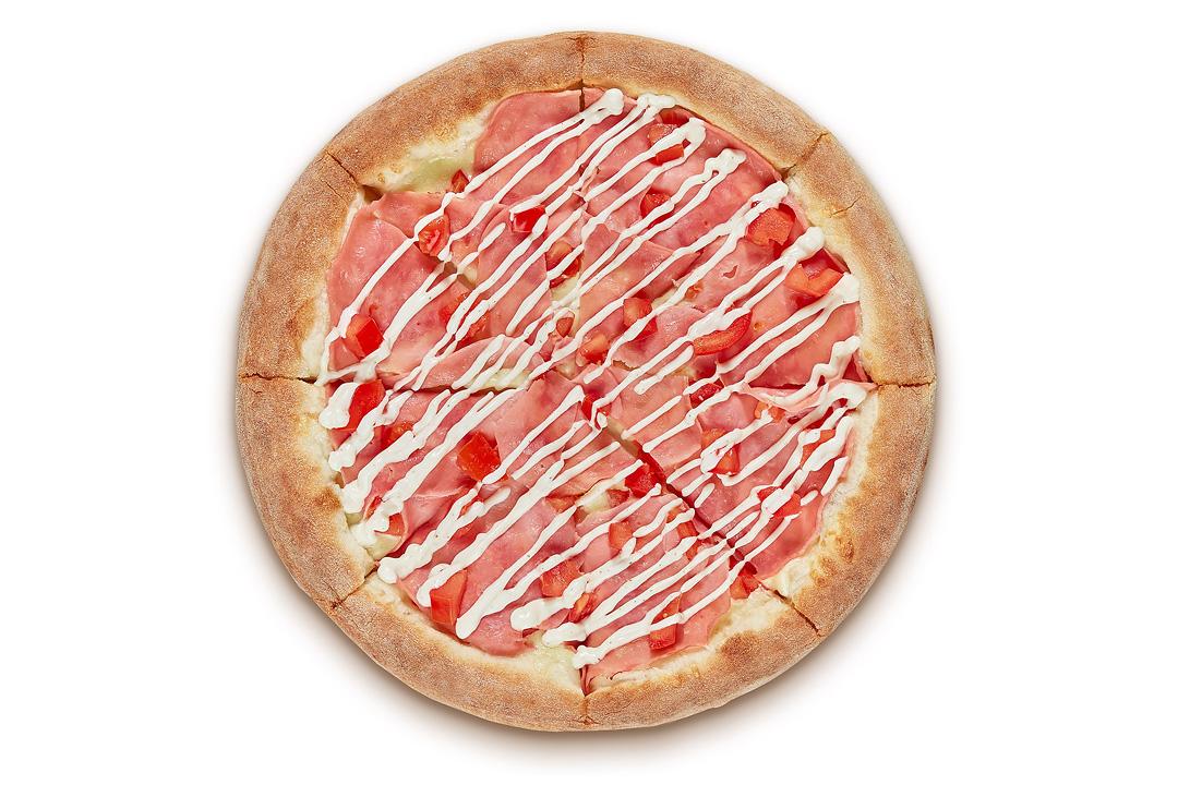 Пицца Ранч цыпленок