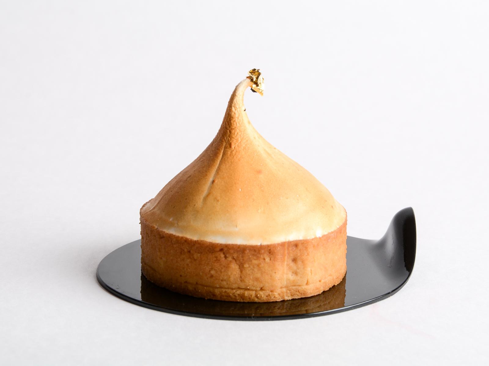 Пирожное Лимонный тарт