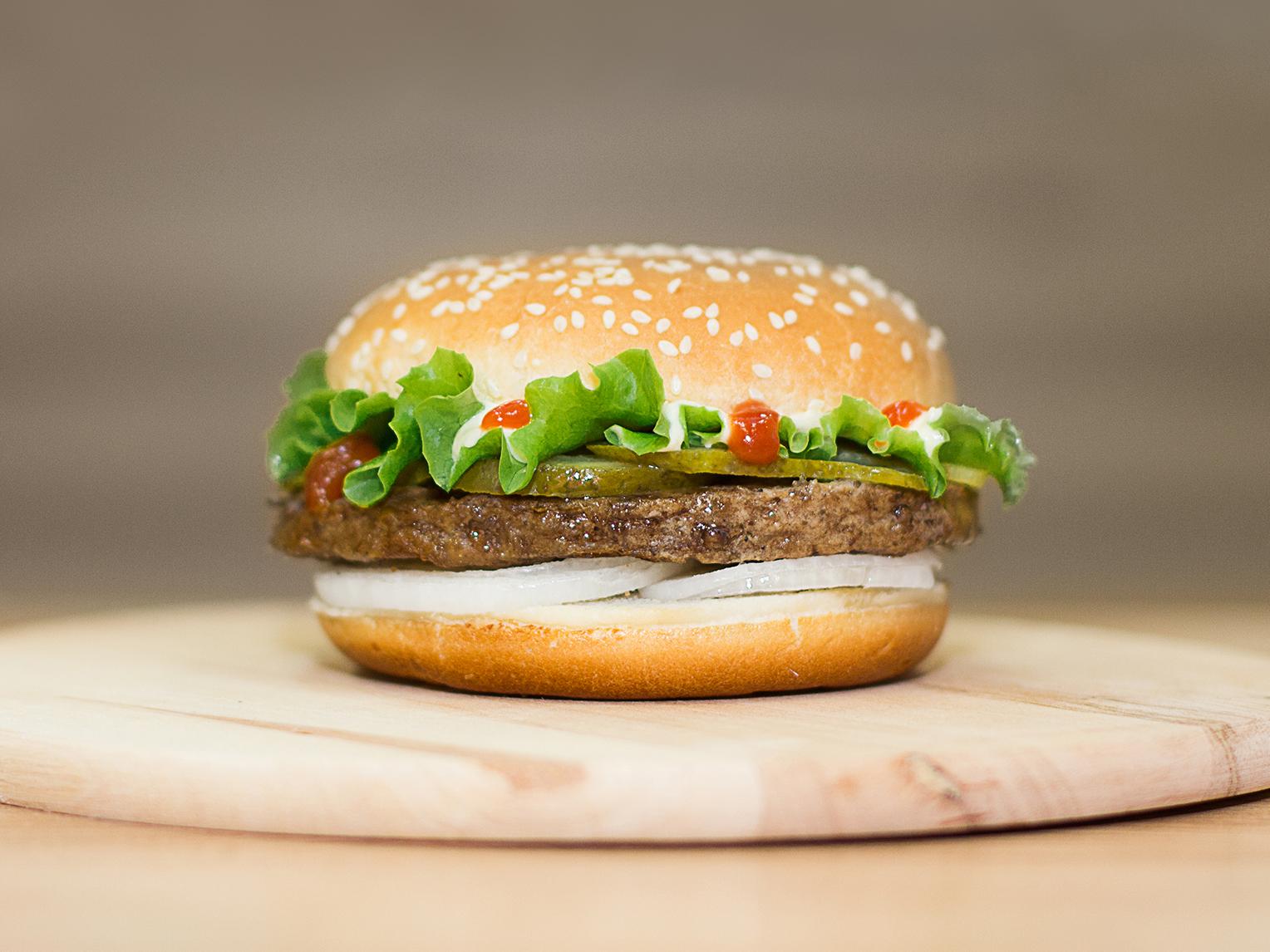 Большой Стандарт Бургер