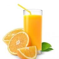 Сок мандариновый свежевыжатый