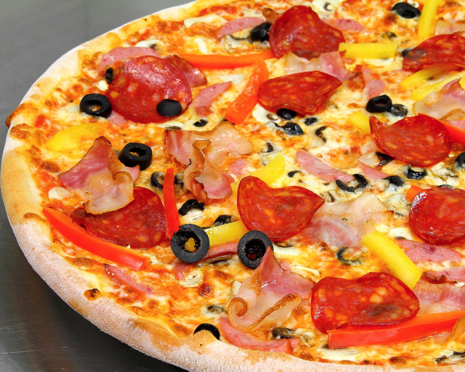 Пицца Панчо