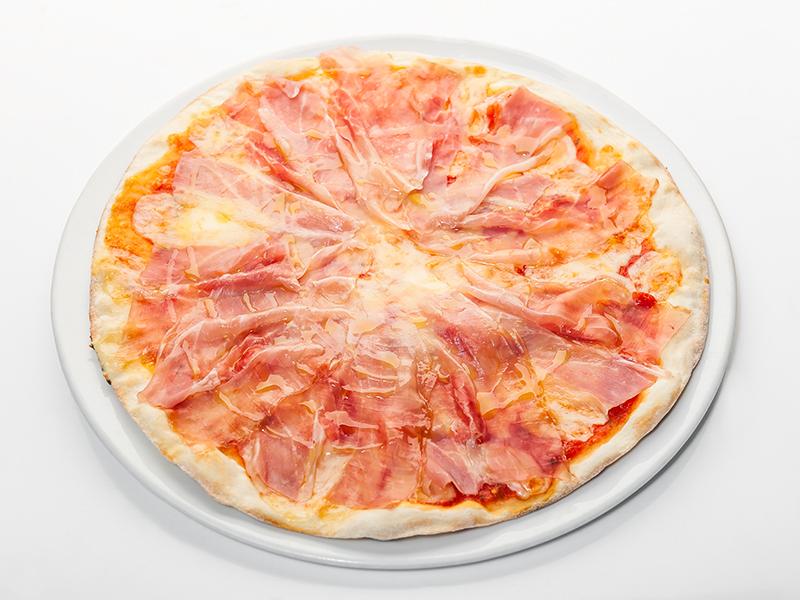Пицца Prosciutto crudo