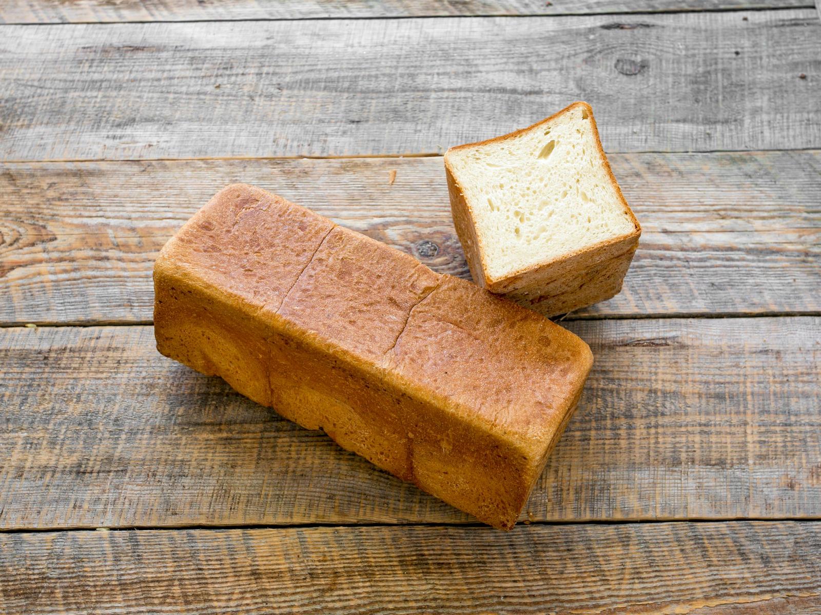 Хлеб Тостовый сливочный