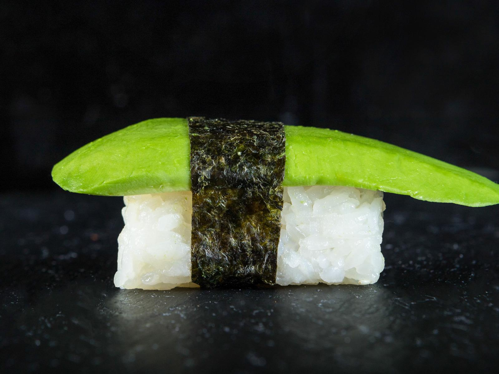 Суши Абокадо