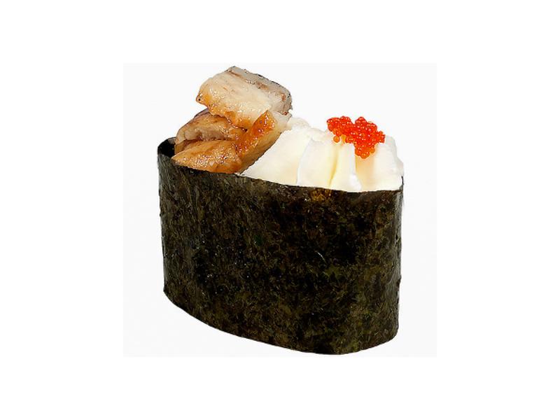 Унаги фила суши
