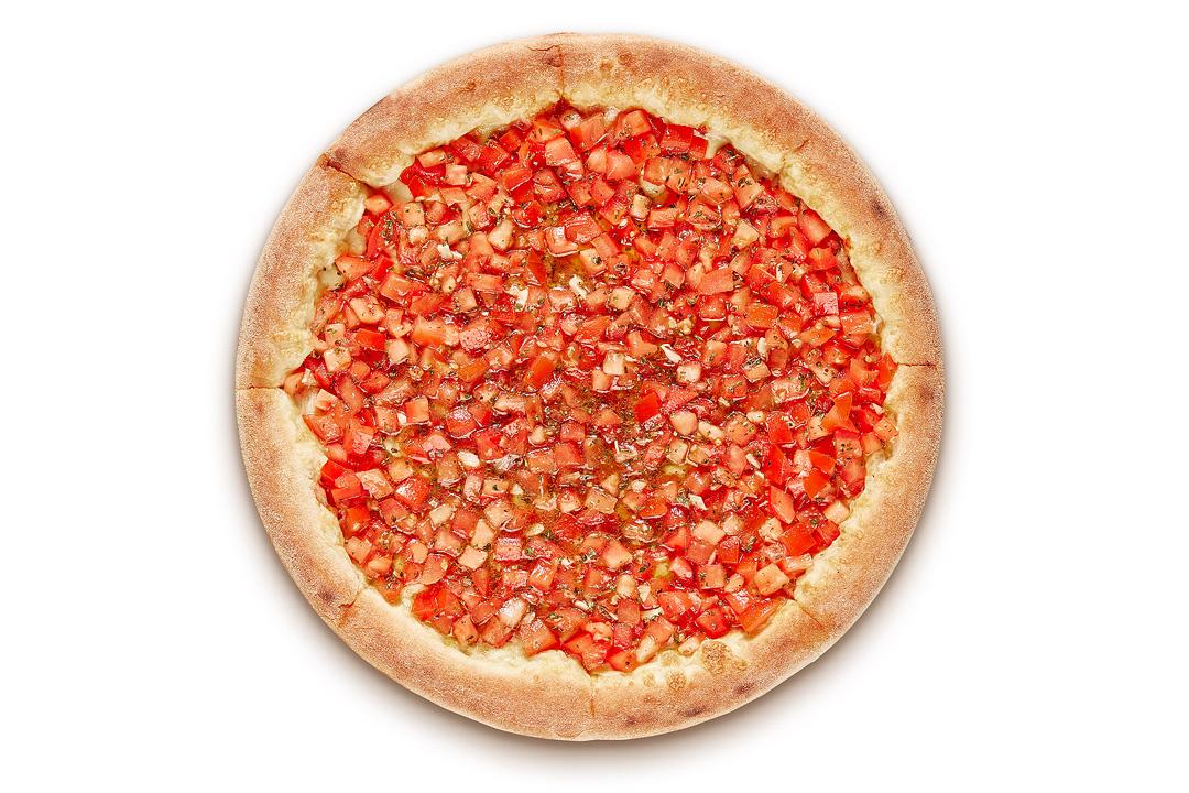 Пицца Брускетто