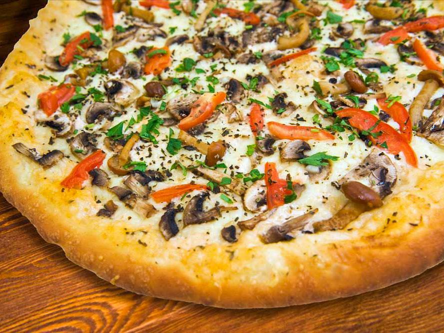 Пицца Забава