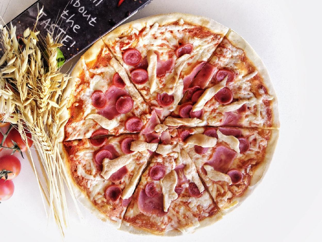 Пицца Неженка
