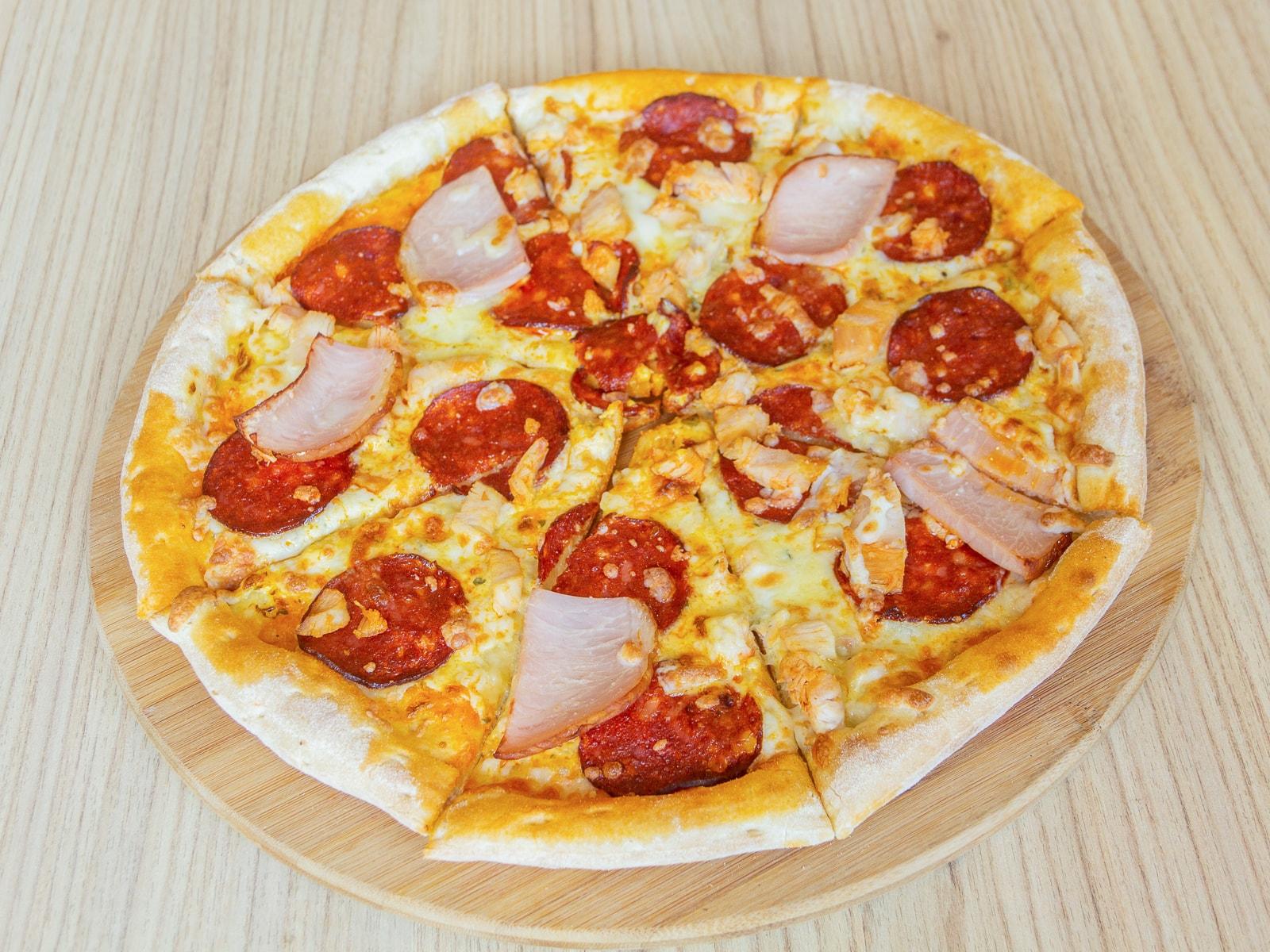 Пицца МиксМит