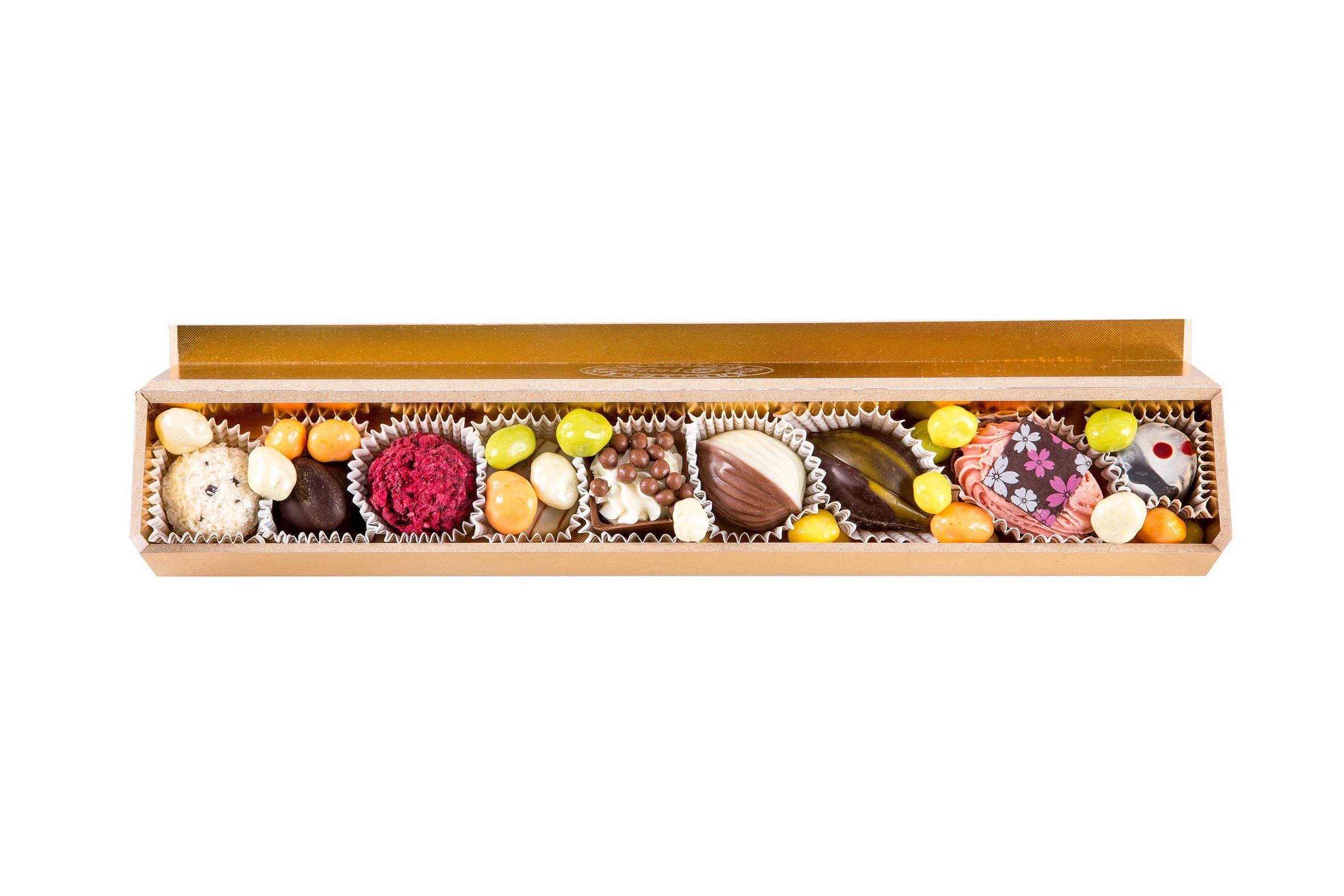 Шоколадный набор Жемчуг