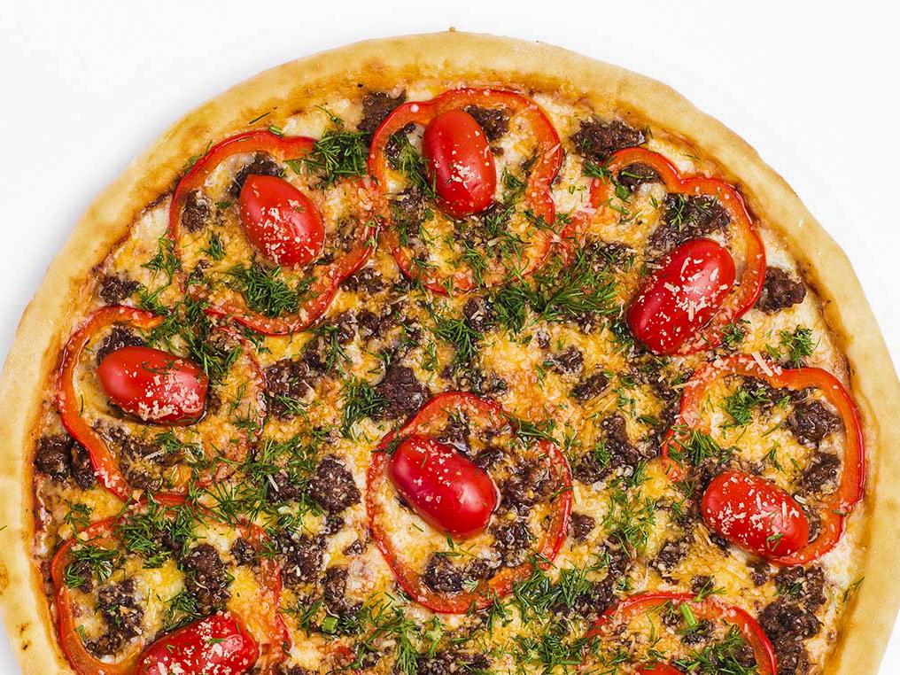 Пицца Англетер