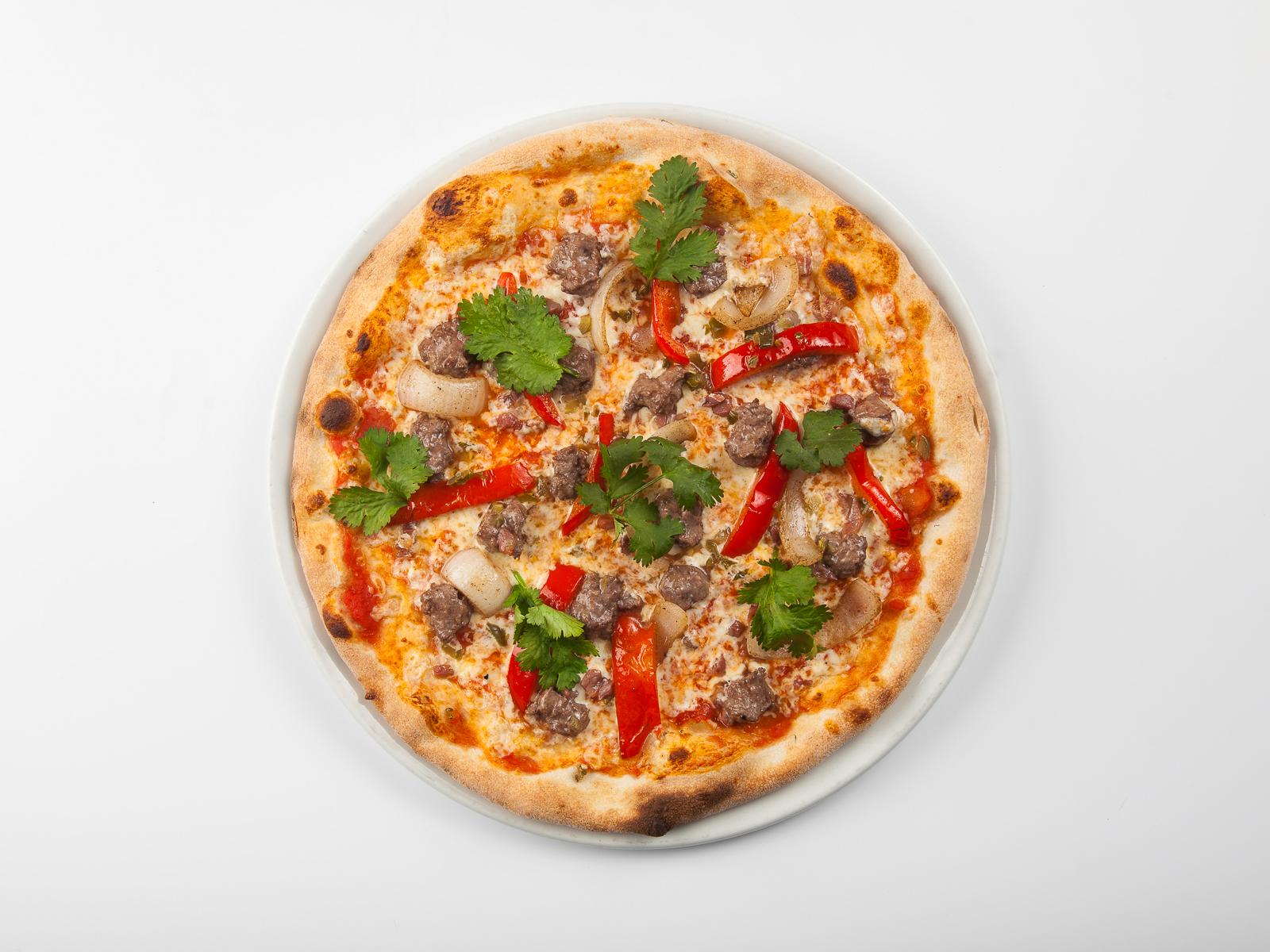 Пицца Кампаньола (280 г/440 г)