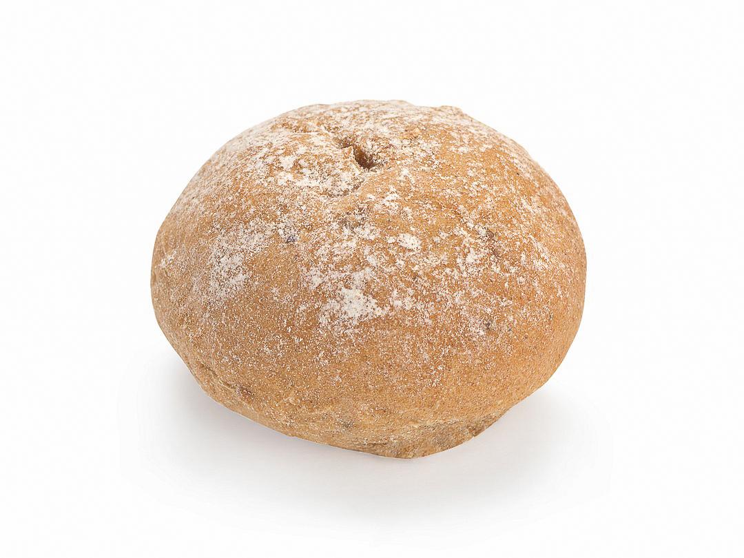 Хлеб пшенично-ржаной мини
