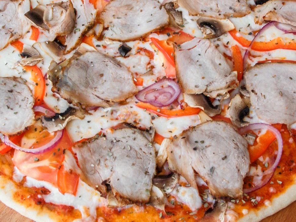 Пицца Дольче Вита